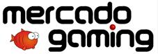 Mercado Gaming Logo